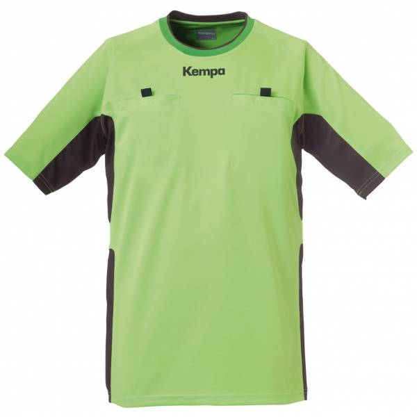 Kempa Referee Top Referee Men Handball Jersey 200304004