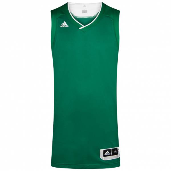 adidas Ekit Jersey Basketball Jersey Maillot CD2639 pour hommes