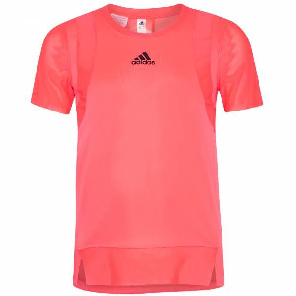 adidas HEAT.RDY Mädchen T-Shirt GM4317