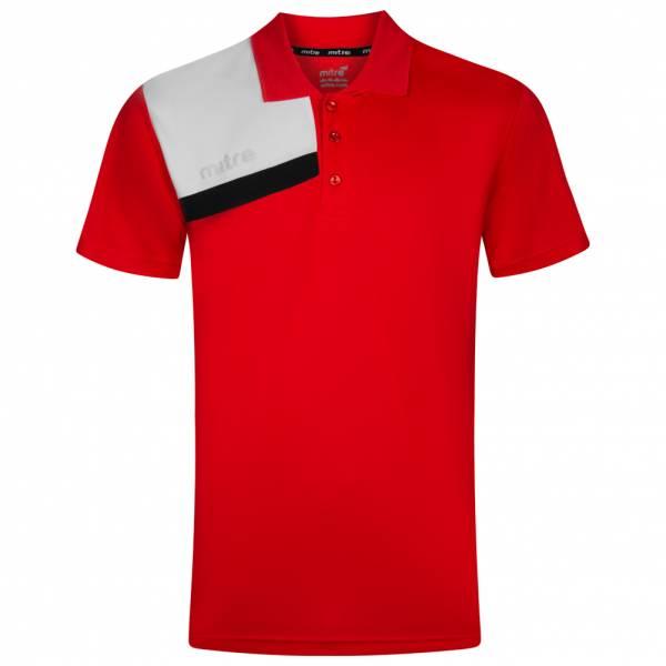 MITRE Polarize Herren Polo-Shirt T50109-SWB