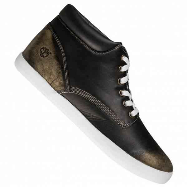 Timberland Glastenbury Chukka Damen Leder Schuhe A13FZ-A