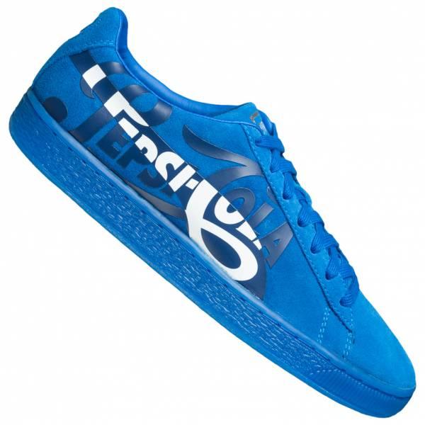 PUMA x Pepsi MAX Suede Classic 50 Sneakersy 366332-01