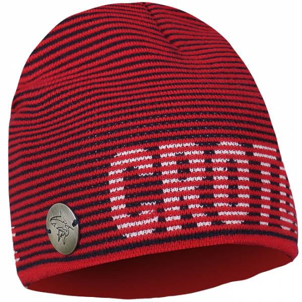 FC Crotone Zeus Herren Fan Mütze Navy Rot