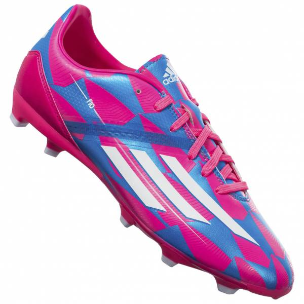 adidas F10 TRX FG J Kinder Fußballschuhe M17608
