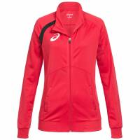 ASICS Women Track Jacket Track Top Jacket 134900-0600