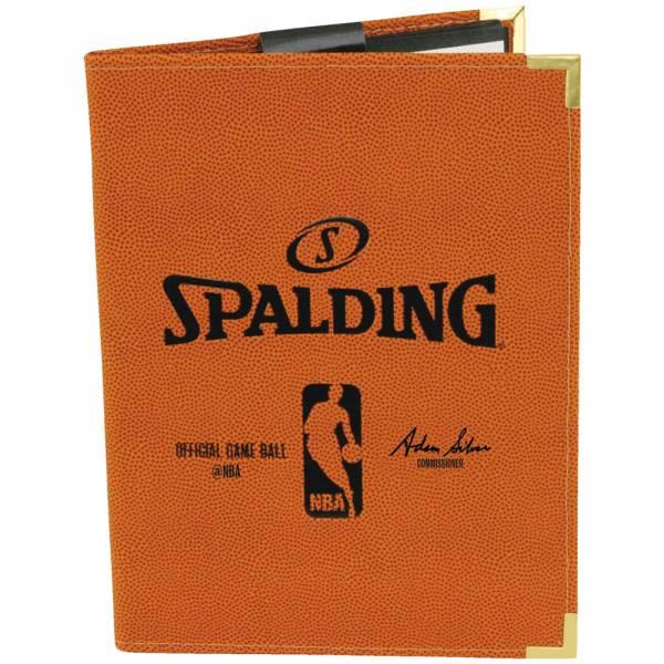 Spalding NBA basketball DIN A5 writing case 67-805Z 300157901