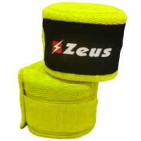 Zeus Boxbandage neongelb