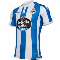 Deportivo La Coruna macron Herren Heim Trikot 58026953