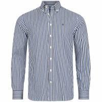 Hackett London Classic Check Hombre Camisa casual HM305379-595