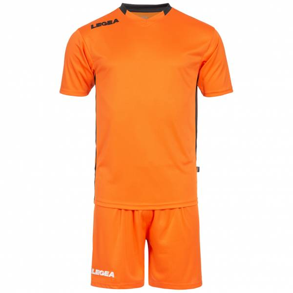 Legea Monaco Ensemble de foot Maillot avec Short M1133-0110