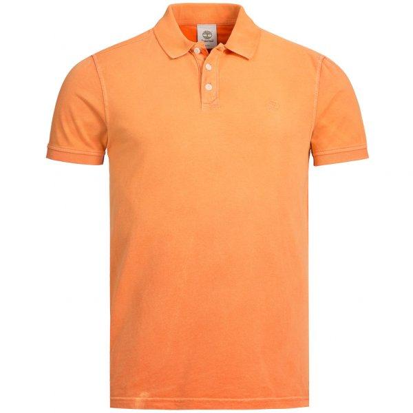 Timberland Kennebec Saltscrub Herren Polo Shirt A181K-850