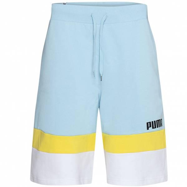 PUMA Celebration Colour Block Herren Shorts 585045-18