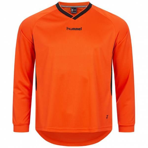 hummel York Game Jersey Camiseta de manga larga 111001-3800