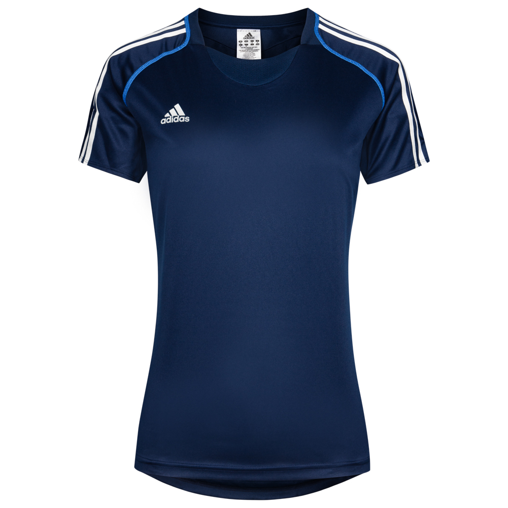 adidas Climacool Training Core Hooded 3 Stripes Tracktop
