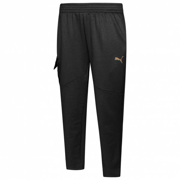 PUMA BND Tech Trackster Herren Sweat Pants Hose 516864-01