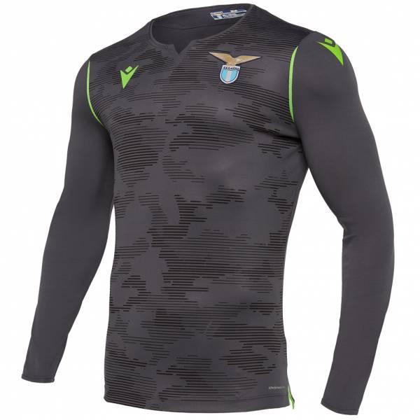 Lazio Rom macron Herren Torwart Heim Trikot 58014150