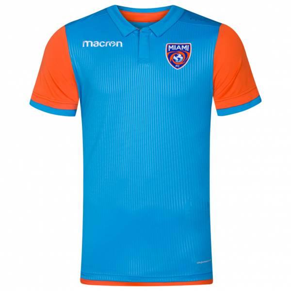 Miami FC macron Herren Heim Trikot 58022540