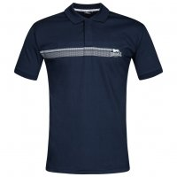 Lonsdale London Herren Polo-Shirt navy