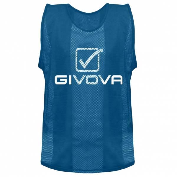Givova Casacca Pro Trainingsovergooier CT01-0002