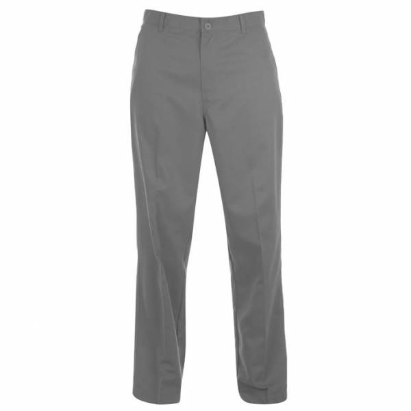 Dunlop Men Golf Pant light gray