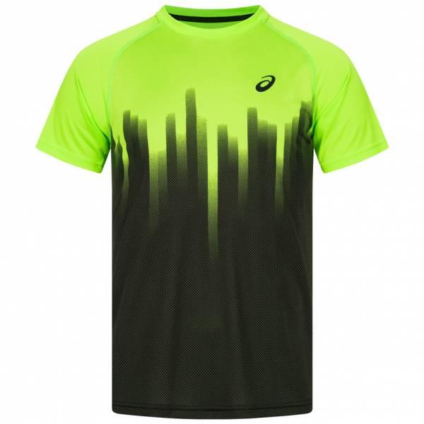 ASICS Court Graphic Herren Tennis Shirt 121049-0496