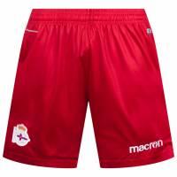 Deportivo La Coruna macron Herren Auswärts Shorts 58026985