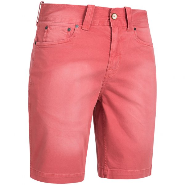 Timberland Bermuda Saltscrub Sateen Herren Shorts A15G5-625