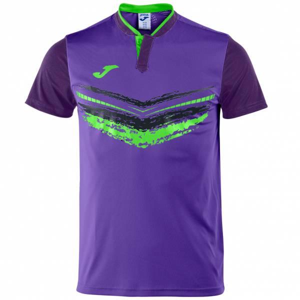 Joma Terra II Tennis Men Polo Shirt 100703.550