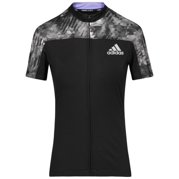 adidas Trail Race Damen Radsport Trikot S87678