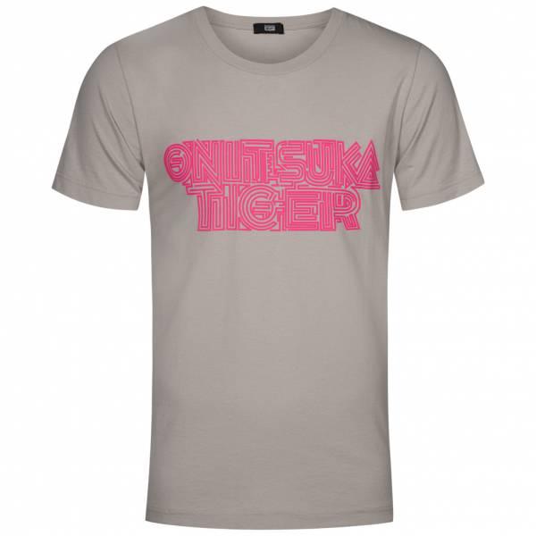 ASICS Onitsuka Tiger Graphic Herren T-Shirt OKT469-010A