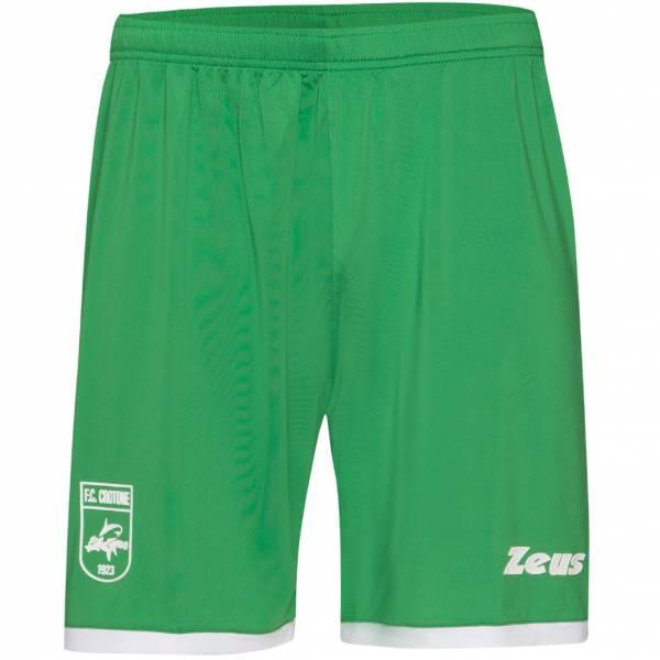 FC Crotone Zeus Herren Torwart Shorts
