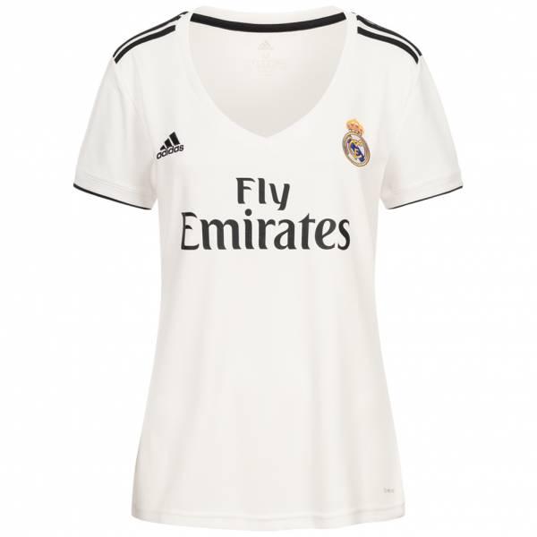 Real Madrid adidas Damen Heim Trikot CG0545