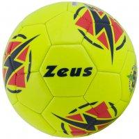 Zeus Fußball Kalypso Ball neongelb