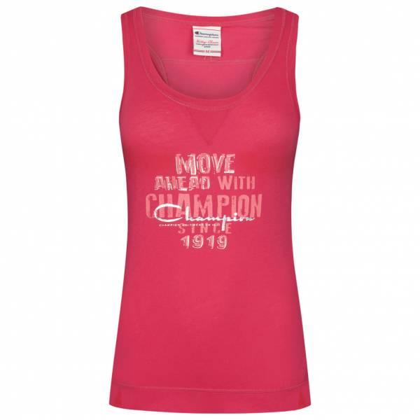 Champion Damen Tank Top 106336-8658