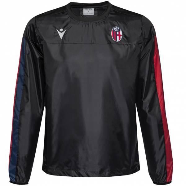 Bologna FC macron Hombre Chaqueta de chándal 58018141