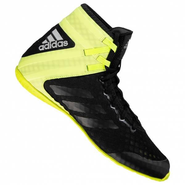 finest selection cd38e e1cfa Chaussures de boxe adidas Speedex 16.1 BA7930 ...