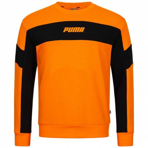 PUMA Rebel Crew Herren Sweatshirt 844140-45
