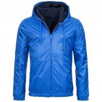 adidas NEO Reversible Sherpa Jacket Herren Wende Jacke F83228