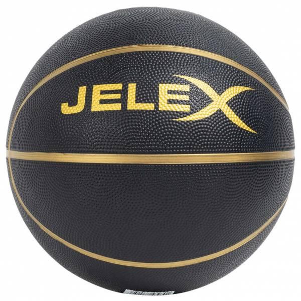 "JELEX ""Sniper"" Basketball black-gold"