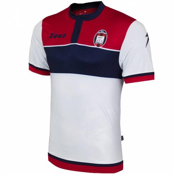 FC Crotone Zeus Herren Auswärts Trikot