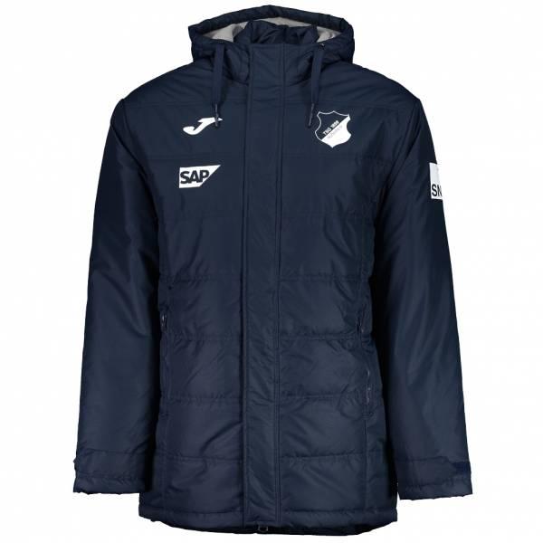 TSG 1899 Hoffenheim Joma anorak Hommes Veste d'hiver TSG209021.20
