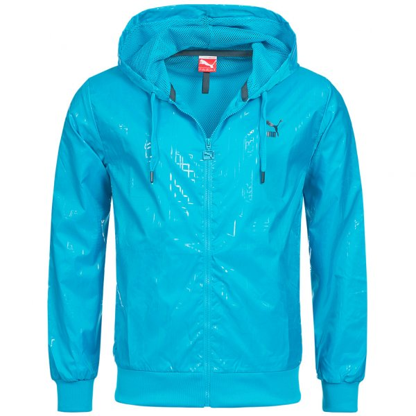 PUMA Youth Attack Windjacke Herren Windbreaker 563505-13