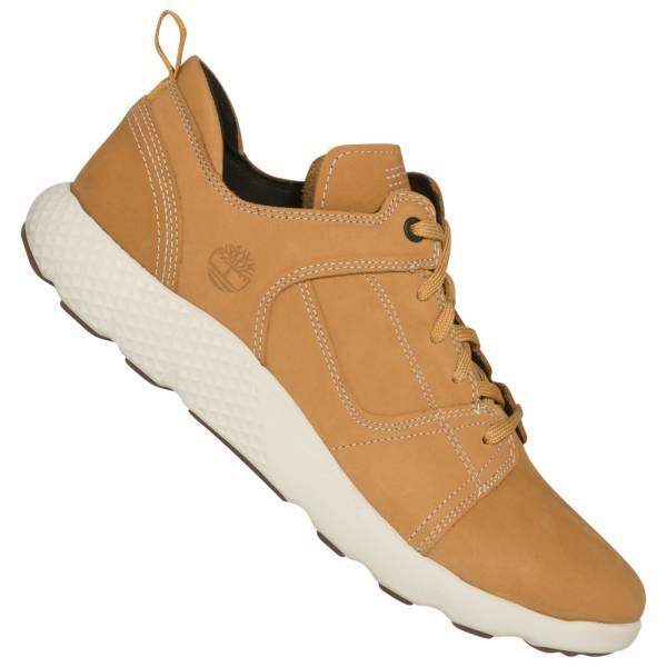 Timberland FlyRoam Oxford Hommes Sneakers en cuir A1SAZ-A