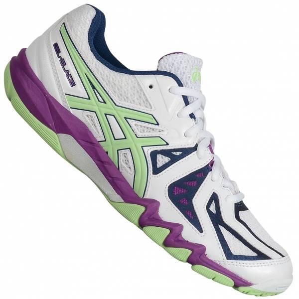ASICS Gel Blade 5 unisex Squash Shoes R556Y-0187