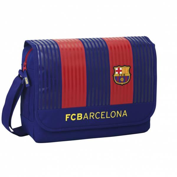 Borsa a tracolla per laptop Messenger FC Barcelona 611629340