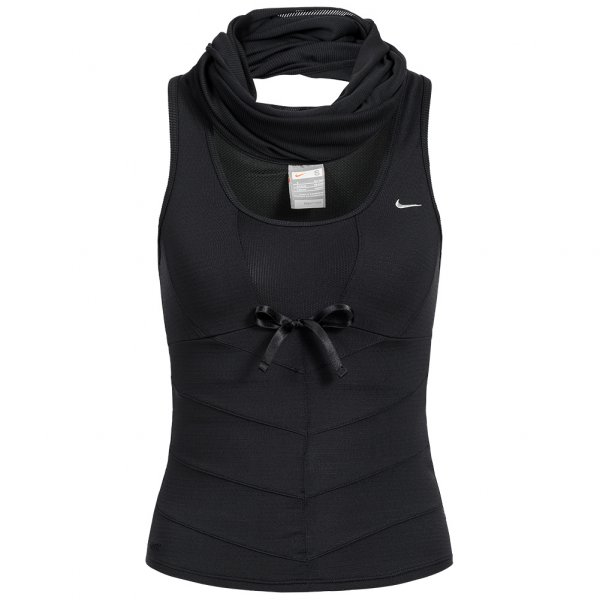 Nike Fit Dance Convertible Tank Tanz Shirt 212695-010