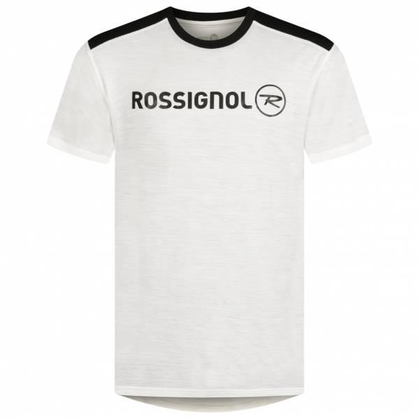 Rossignol 140 Merino Wolle Herren Shirt RL3ML14-100