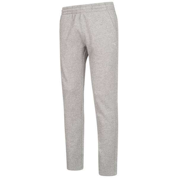 Diadora Unbrushed Cuff Hommes Pantalon de jogging 102.172181-C5493