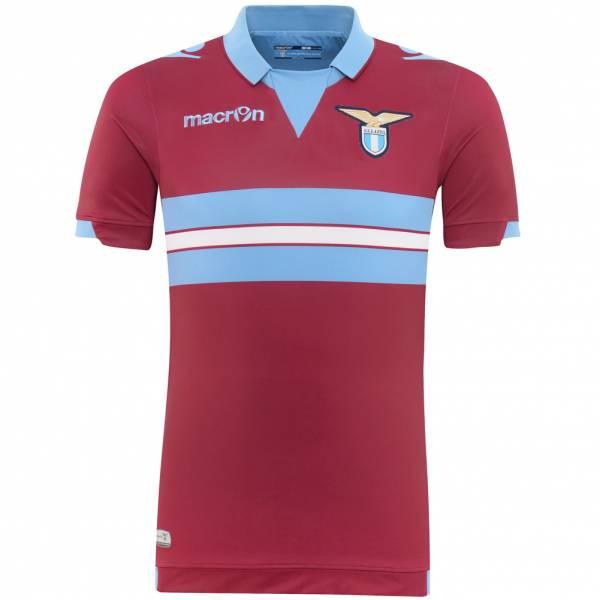 S.S. Lazio macron Men Away Jersey 58062006