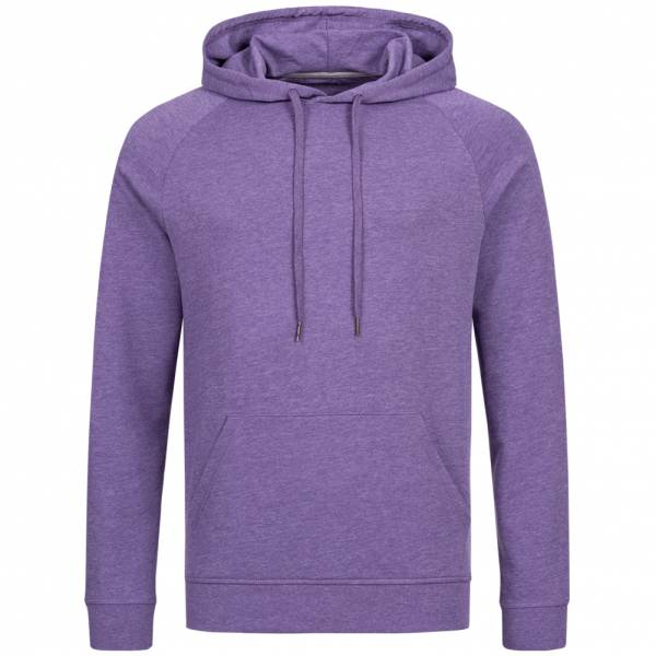 RUSSELL Herren Kapuzen Sweatshirt 0R281M0-Purple-Marl